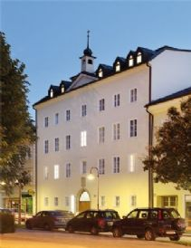 Hostels Salzburg booking: City of Salzburg Hotel reservation cheap Double room